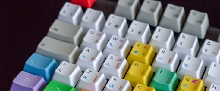mechanical keyboard benefits