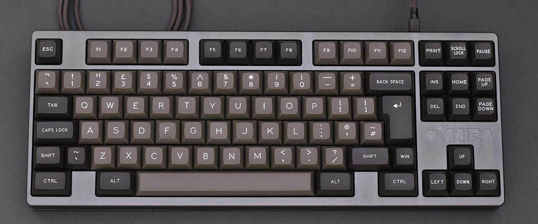 tenkeyless keyboard /u/Will_26