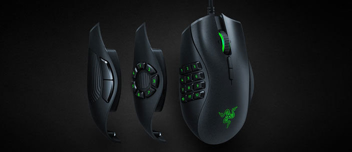 best mouse for wow