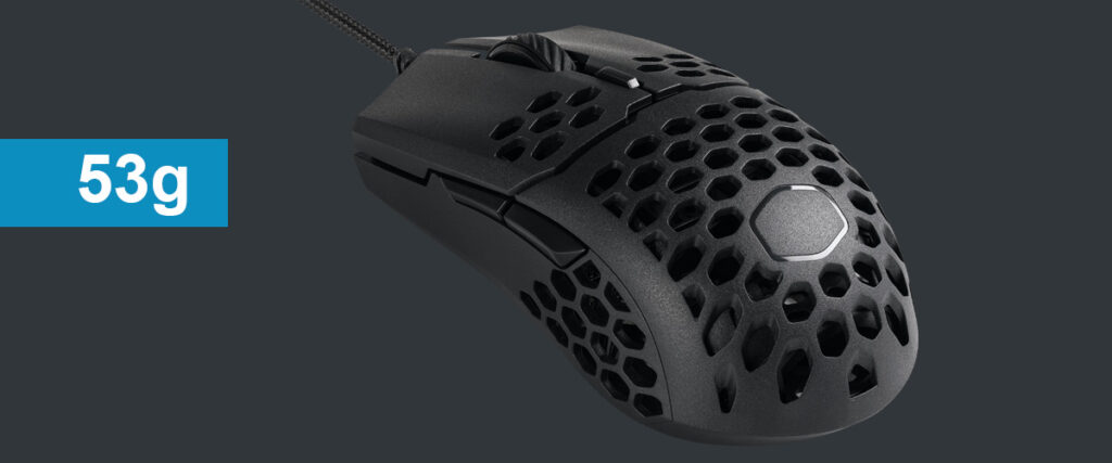 Top 12 Lightest Gaming Mice Fps Moba