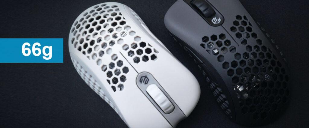 G-wolves Skoll Light Mouse Review