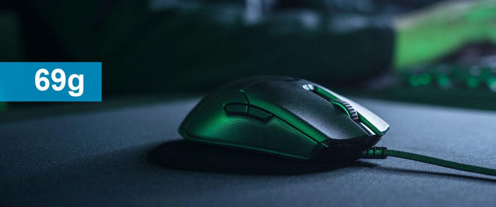 Razer Viper - Razer's Lightest Gaming Mouse