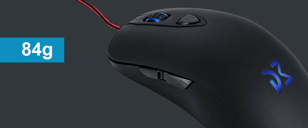 Top 10 Lightest Gaming Mice | FPS & MOBA