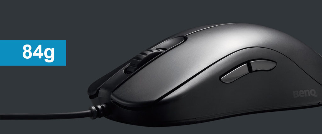 Zowie fk2 fps gaming mouse