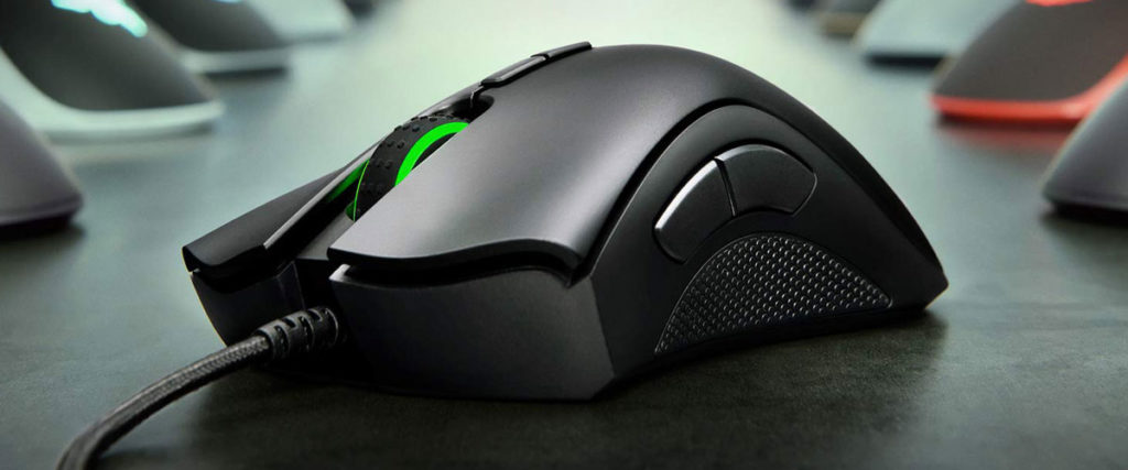 Razer Abyssus V2 vs Razer Deathadder Elite | Mouse Review
