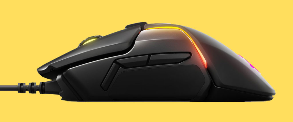 rival 600 side buttons