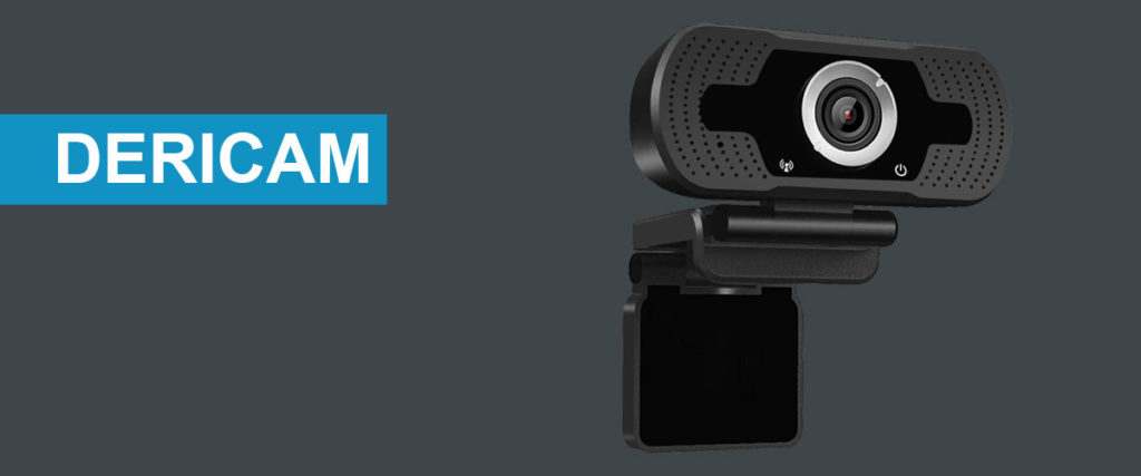 Dericam-1080p top 15 best twitch webcams