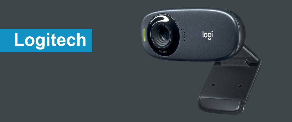 Logitech C310 budget webcam for streaming