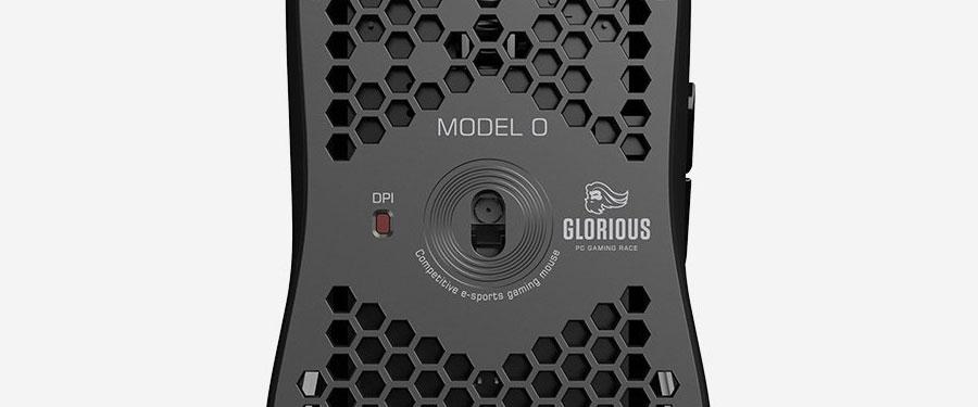Glorious Model O Mouse Sensor Pixart 3360