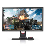What monitor does Cdew use? BenQ 24 144Hz