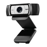 What webcam does Cdew use? Logitech C930e