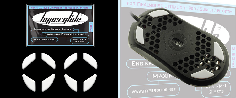 hyperglides review