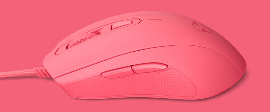 Best Pink Gaming Mouse | Top 5 for 2019 - whatsetup