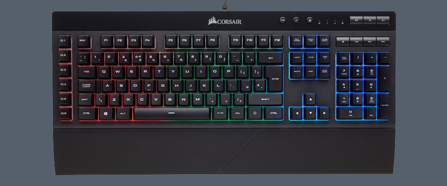 cheap keyboard for wow