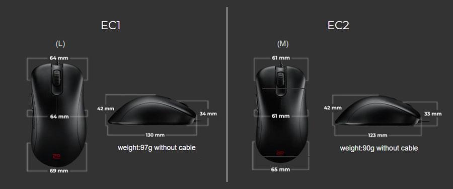 ZOWIE-EC-sizes