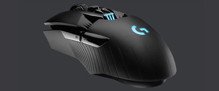 best ambidextrous gaming mouse
