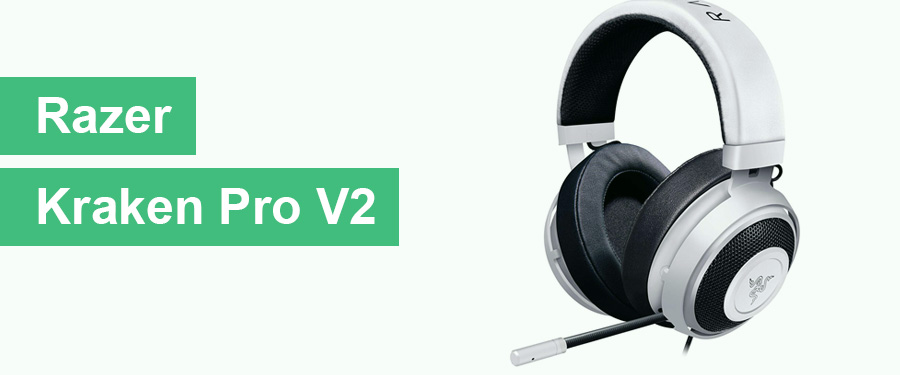 white gaming headset for streaming