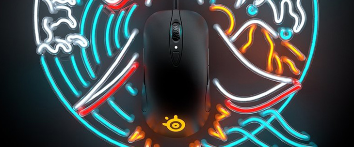 Best SteelSeries Mouse